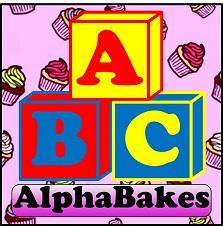 AlphaBakes Logo