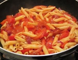 chorizo pasta (500x387)